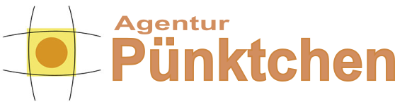 Das Logo von Agentur Pünktchen